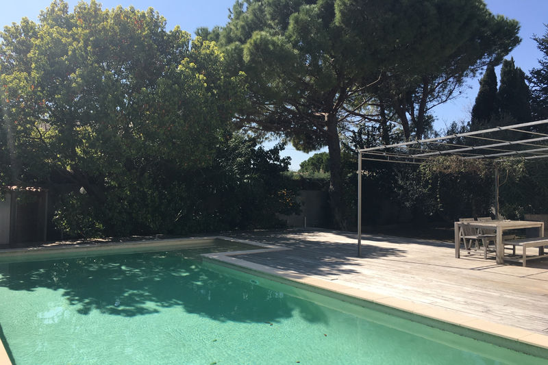 Photo Villa Castelnau-le-Lez   achat villa  5 chambres   280m²
