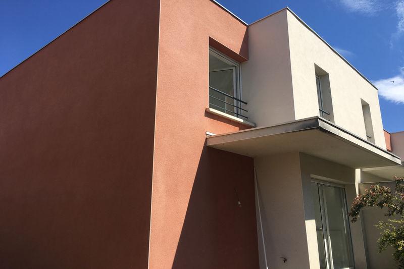 Photo Maison contemporaine Montpellier   achat maison contemporaine  3 chambres   87m²
