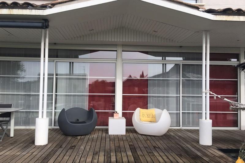 Photo n°4 - Vente maison contemporaine Castelnau-le-Lez 34170 - 1 045 000 €