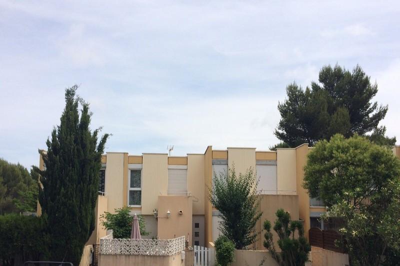 Photo Maison Montpellier   achat maison  2 chambres   54m²