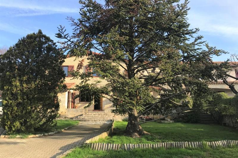 Photo Villa Castelnau-le-Lez   achat villa  5 chambres   200m²