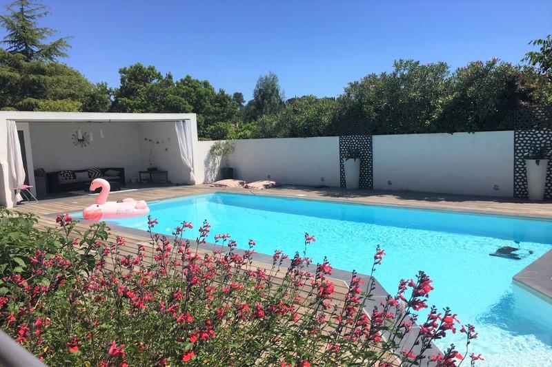 Photo Villa Castelnau-le-Lez   achat villa  5 pièces   170m²