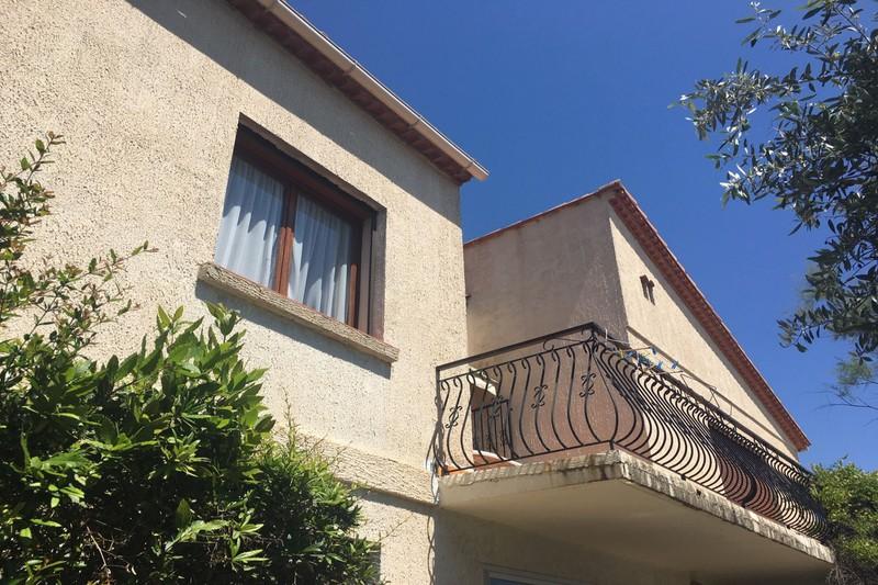 Photo Villa Castelnau-le-Lez   achat villa  5 chambres   177m²