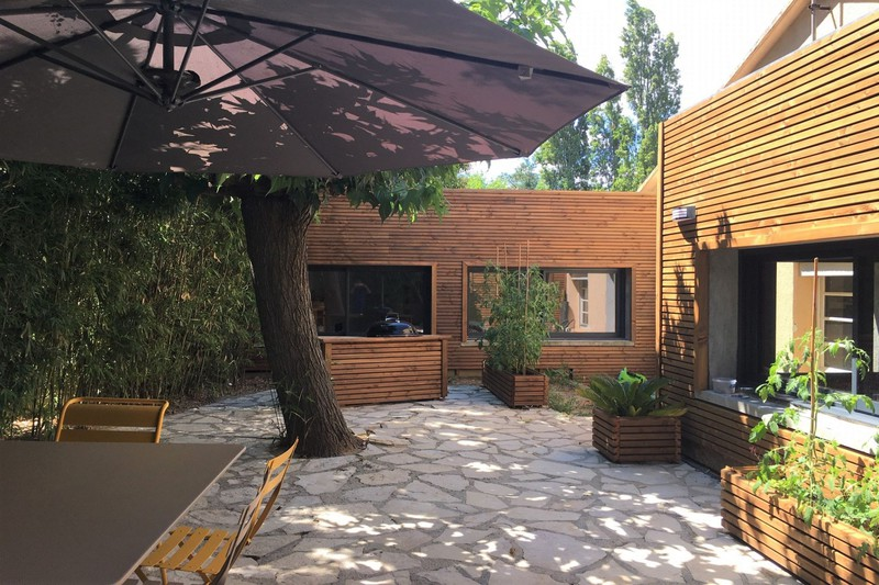 Photo Maison Castelnau-le-Lez   achat maison  3 chambres
