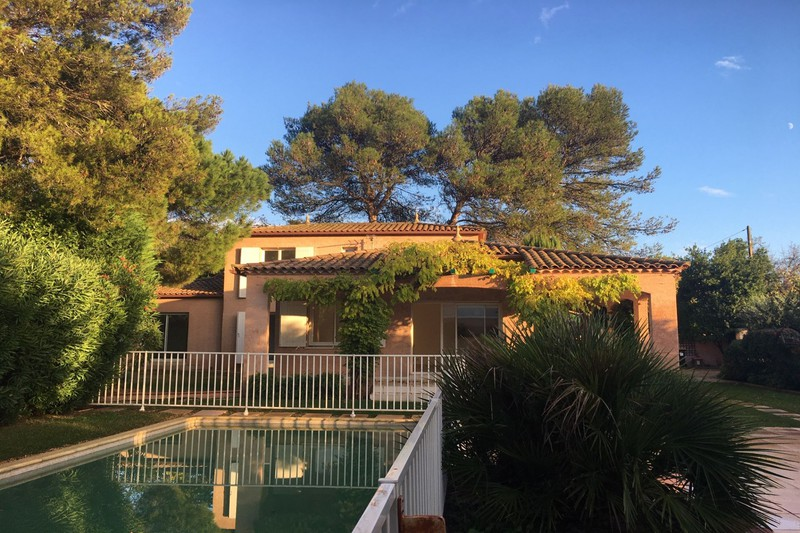 Photo Villa Castelnau-le-Lez   achat villa  4 chambres