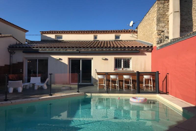 Photo Maison Vendargues   achat maison  3 chambres