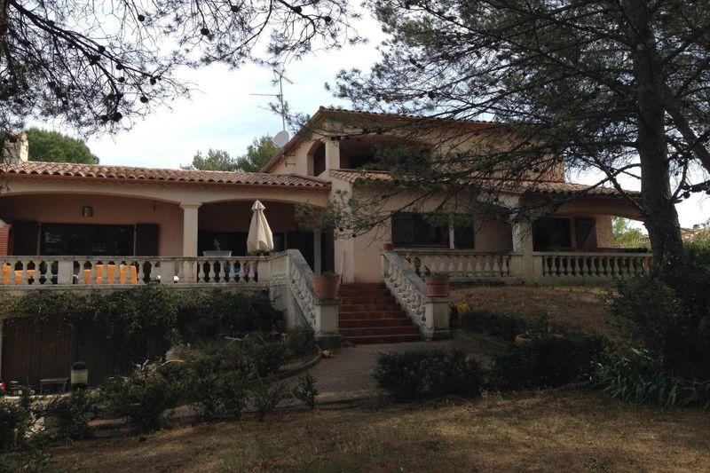 Photo Villa Castelnau-le-Lez Courtarelle,  Location villa  4 chambres   147m²