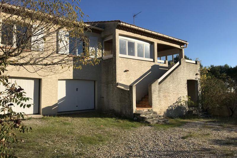 Photo Villa Castelnau-le-Lez Les aires,  Location villa  4 chambres   110m²