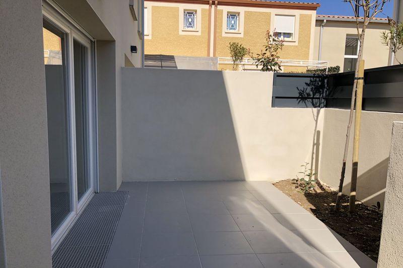 Photo Maison contemporaine Le Crès  Location maison contemporaine  3 pièces   62m²