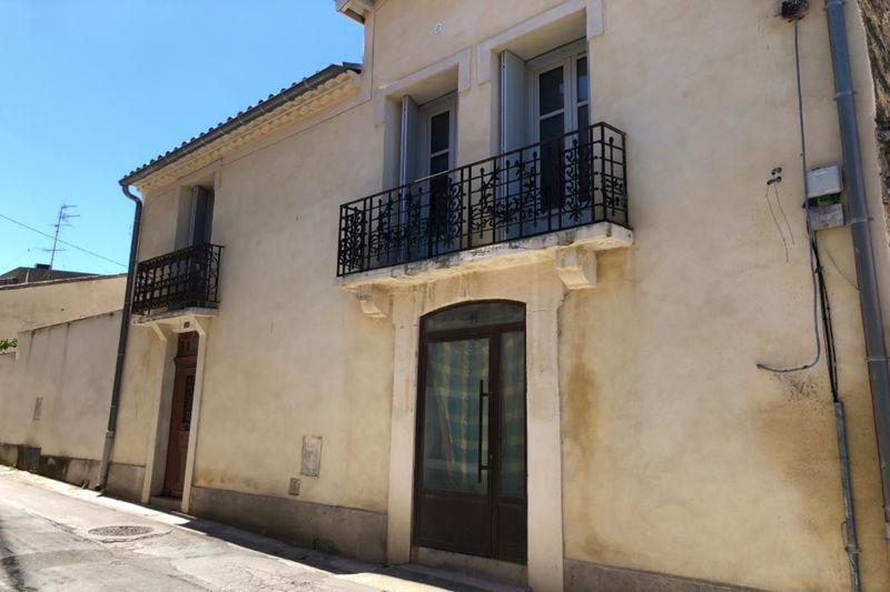Photo Maison de ville Castelnau-le-Lez  Location maison de ville  1 chambre   45m²
