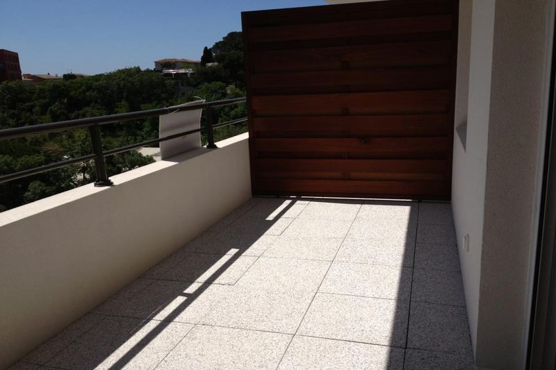Photo Appartement Montpellier Hopitaux fac,  Location appartement  2 pièces   37 m²
