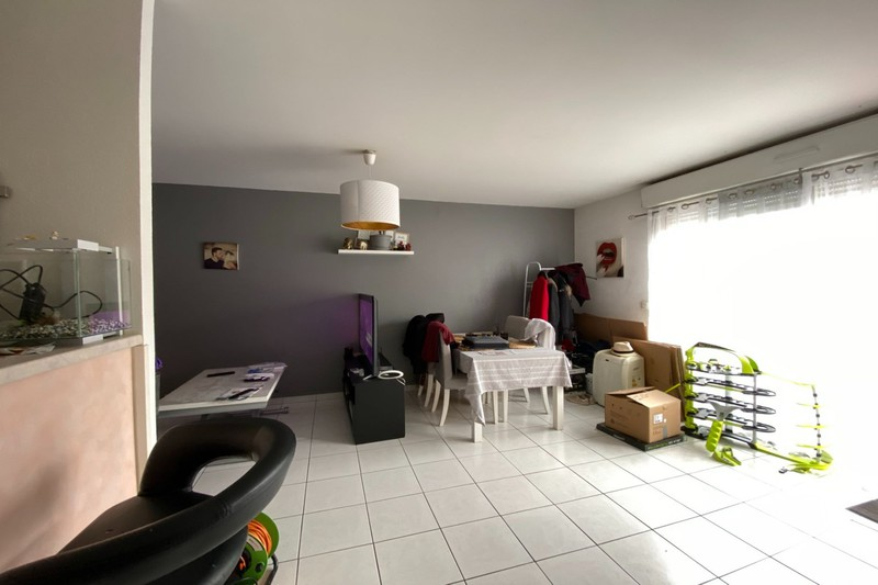Photo Appartement Lattes Boirargues,  Location appartement  2 pièces   46 m²