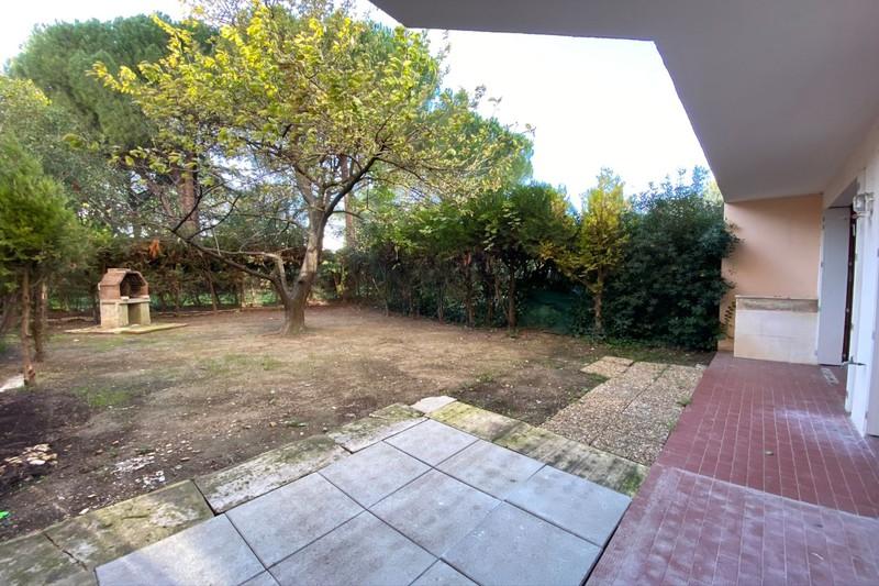 Photo Rez-de-jardin Castelnau-le-Lez Centre-ville,  Location rez-de-jardin  2 pièces   48m²