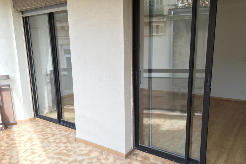 Photo Appartement Montpellier Rondelet,  Location appartement  2 pièces   40 m²