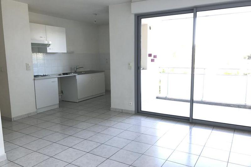 Photo Appartement Castelnau-le-Lez Centre,  Location appartement  2 pièces   39m²