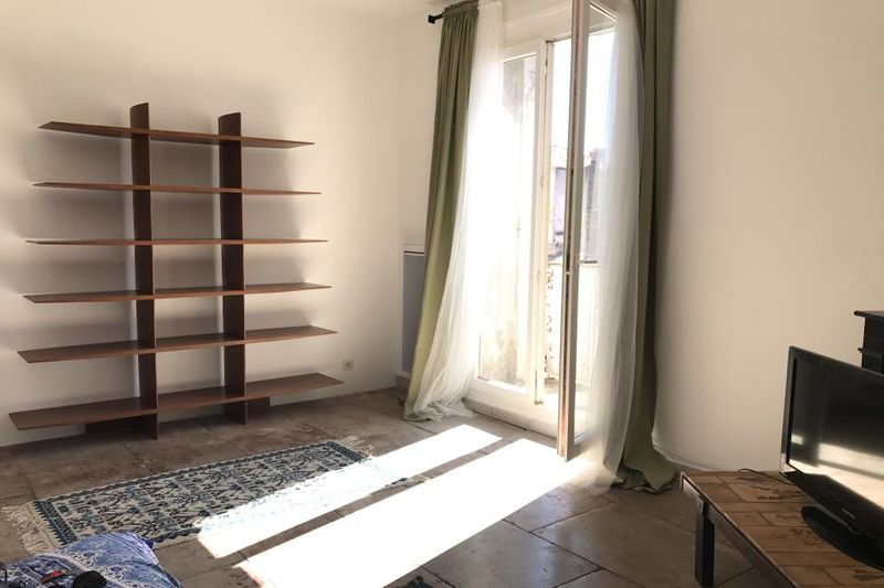 Photo Appartement Montpellier Rondelet,  Location appartement  2 pièces   45 m²