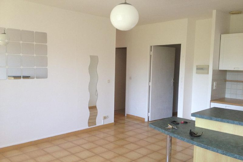 Photo Appartement Montpellier Boutonnet,  Location appartement  2 pièces   33 m²