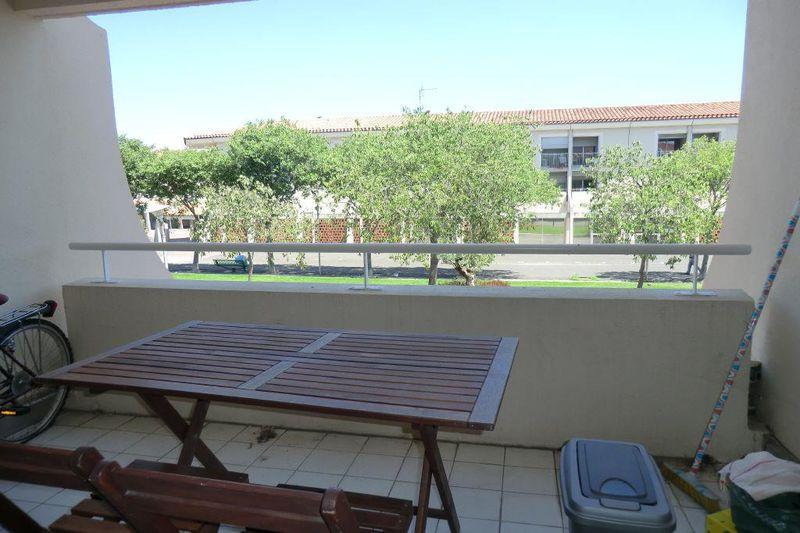 Photo Appartement Lattes Centre,  Location appartement  1 pièce   32m²