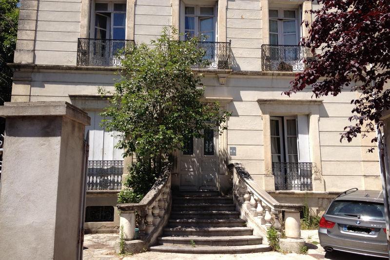 Photo Appartement Montpellier  Location appartement  2 pièces   31m²