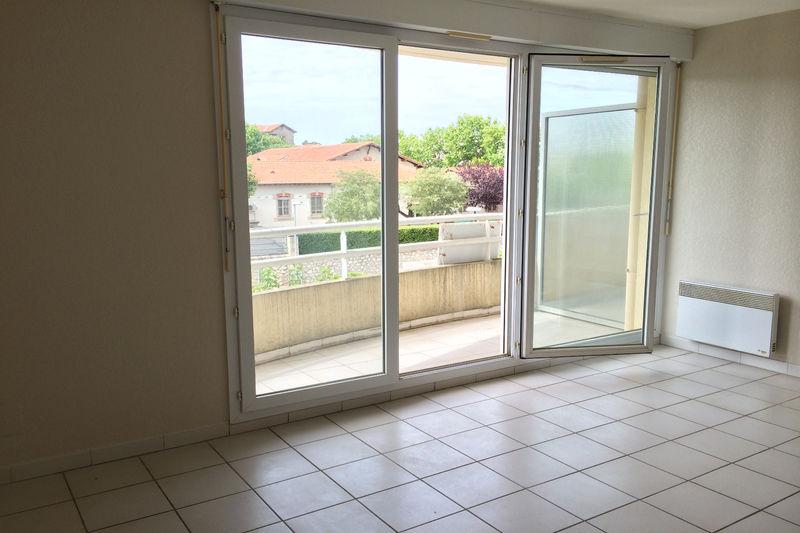 Photo Appartement Montpellier  Location appartement  2 pièces   39m²