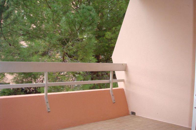 Photo Appartement Montpellier Boutonnet,  Location appartement  2 pièces   38m²