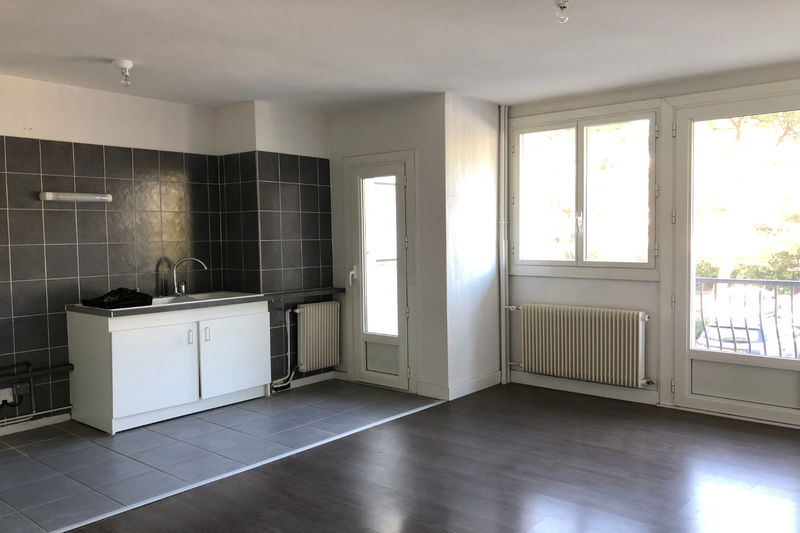 Photo Appartement Castelnau-le-Lez  Location appartement  2 pièces   48 m²