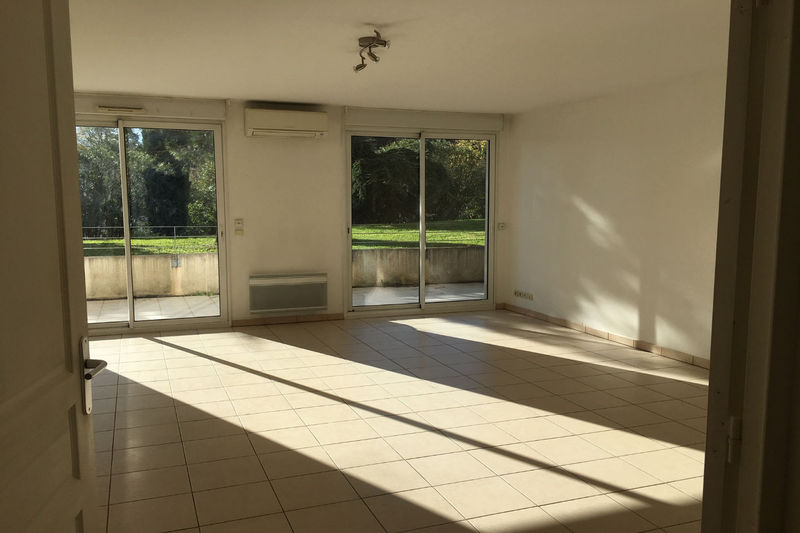 Photo Appartement Montpellier Aiguelongue,  Location appartement  3 pièces   78 m²