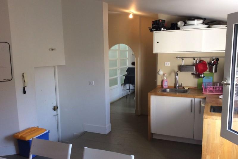 Photo Appartement Montpellier Ecusson,  Location appartement  2 pièces   37m²