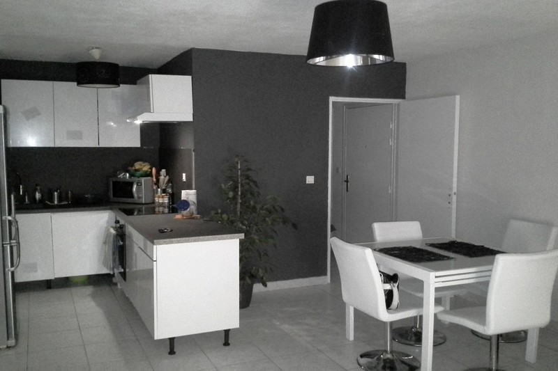 Photo Appartement Montpellier  Location appartement  3 pièces   50 m²