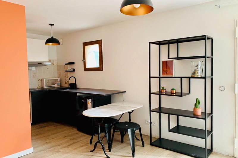 Photo Appartement Montpellier La martelle,  Location appartement  2 pièces   36m²