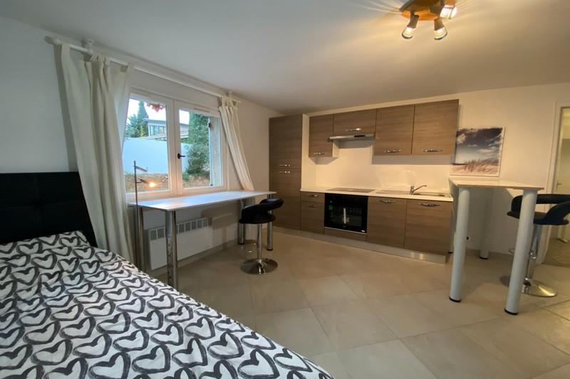 Photo Appartement Montpellier Plan des 4 seigneurs,  Location appartement  1 pièce   25m²