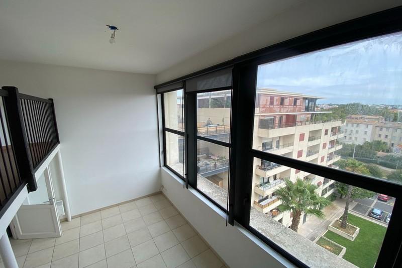 Photo Appartement Montpellier Centre-ville,  Location appartement  2 pièces   49m²