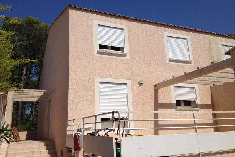 Photo Maison Jacou Parc de bocaud,  Location maison  3 chambres   113m²