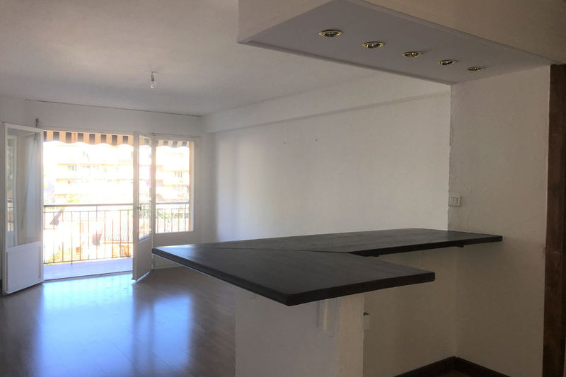 Photo Appartement Montpellier Aiguelongue,   achat appartement  3 pièces   62 m²