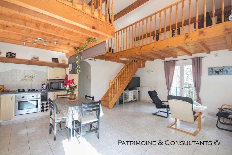 Photo n°3 - Vente maison La Gaude 06610 - 525 000 €