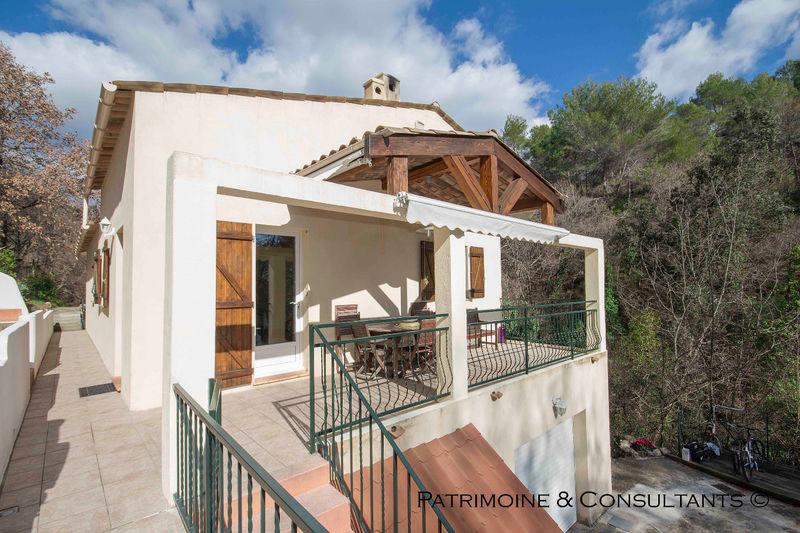 Photo n°2 - Vente maison La Gaude 06610 - 525 000 €