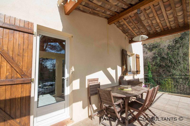 Maison La Gaude Village,   achat maison  3 chambres   96m²