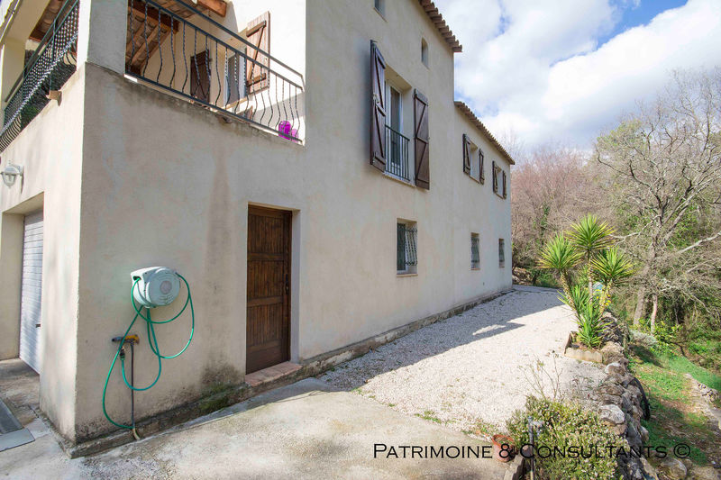 Photo n°10 - Vente maison La Gaude 06610 - 525 000 €