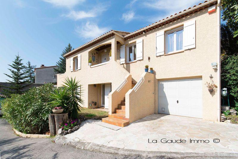 Photo Maison La Gaude   achat maison  4 chambres   144m²