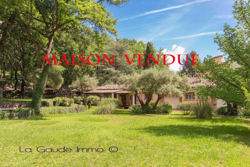 Maison Saint-Jeannet   achat maison  3 pièces   75m²