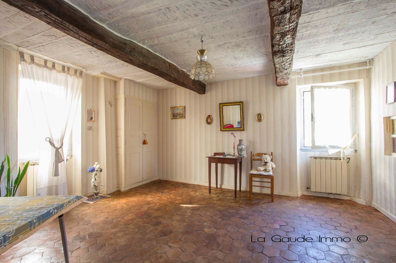 Photo n°7 - Vente maison de village Saint-Jeannet 06640 - 495 000 €