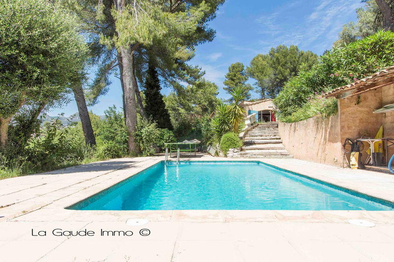 House La Gaude   to buy house  4 bedroom   155 m²