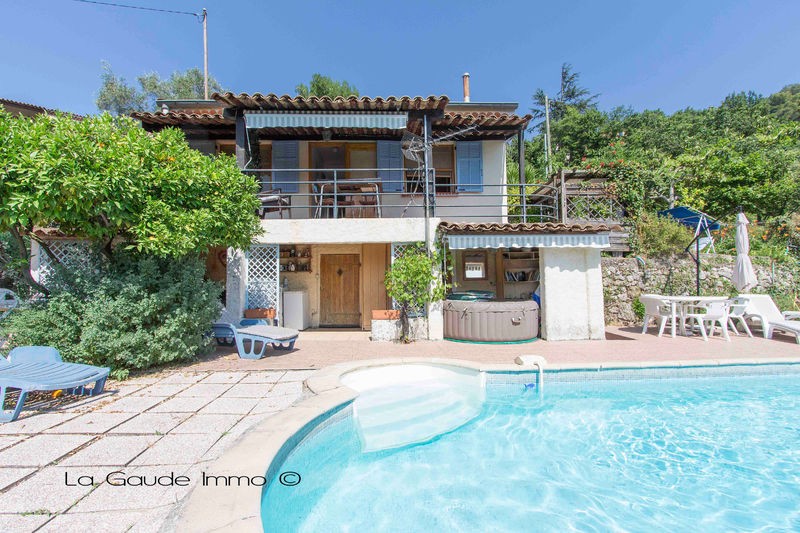 House La Gaude   to buy house  2 bedroom   30 m²
