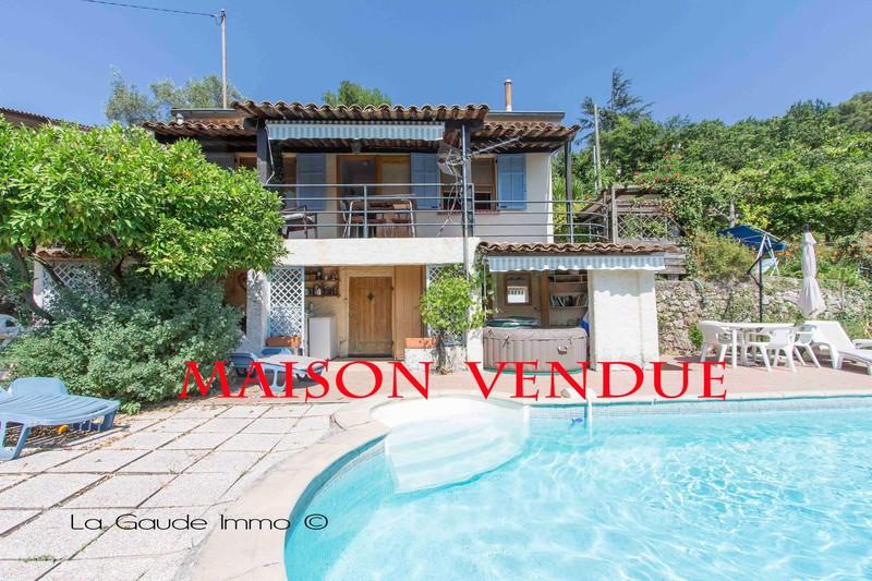 Maison La Gaude   achat maison  2 chambres   30m²