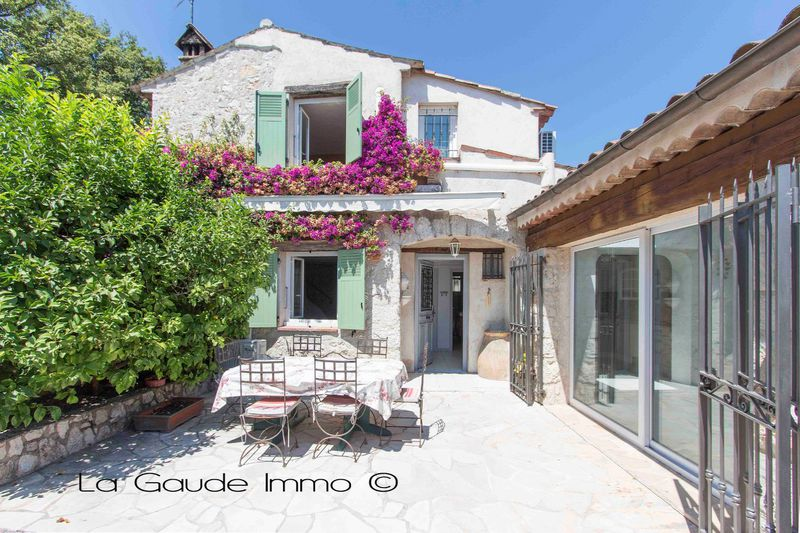 Photo Maison Saint-Paul-de-Vence   achat maison  2 chambres   94 m²