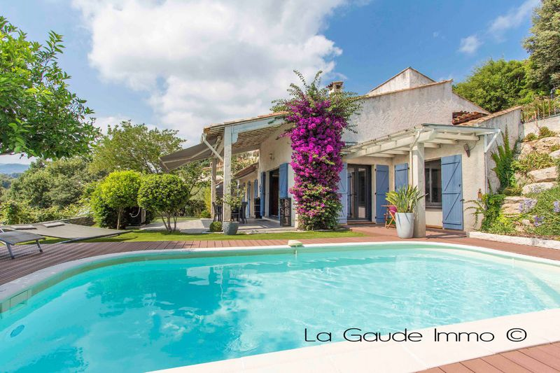 Photo House La Gaude   to buy house  4 bedroom   135 m²