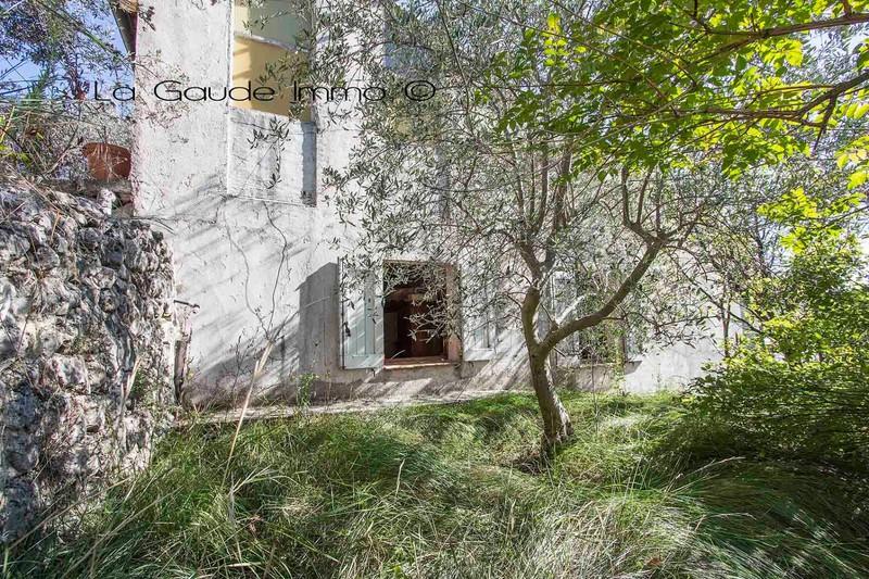 Photo Maison Saint-Jeannet   achat maison  3 chambres   88m²
