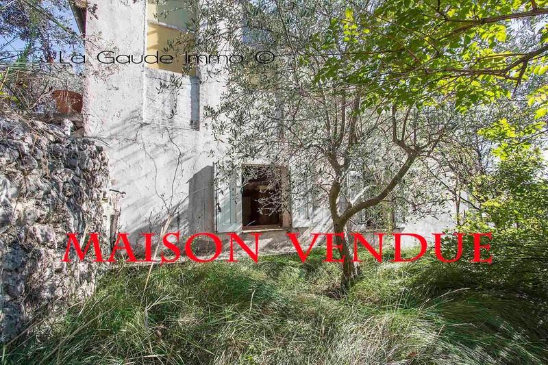 Maison Saint-Jeannet   achat maison  3 chambres   88m²
