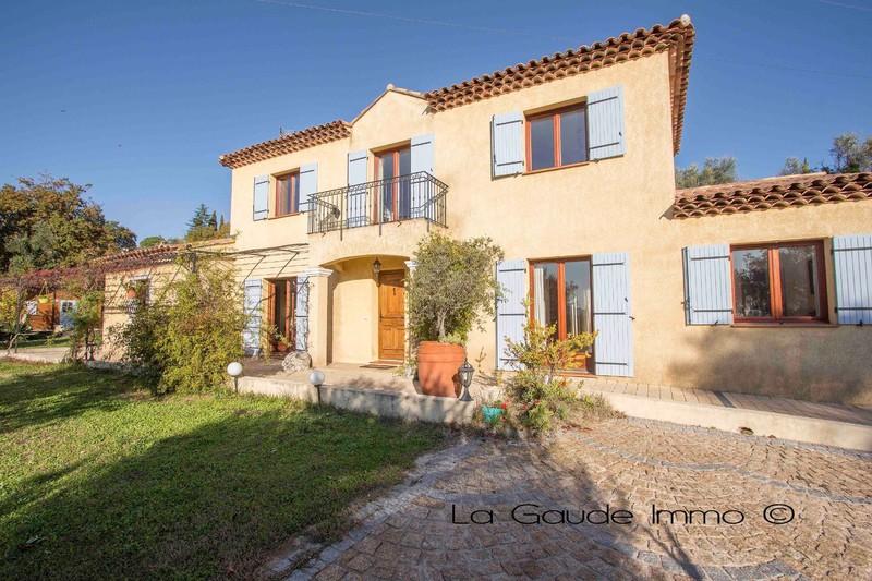 Maison La Gaude   achat maison  4 chambres   135m²