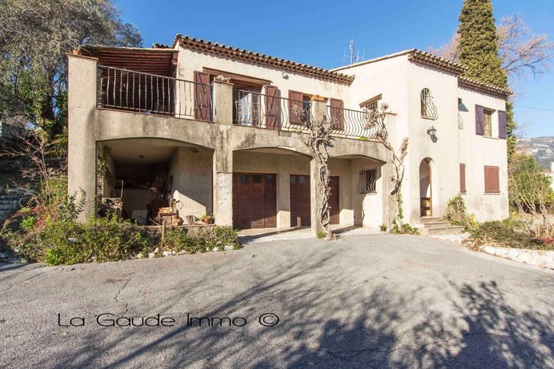 Photo House La Gaude   to buy house  4 bedroom   150m²